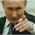 "PUTIN to United Nation's Human Rights Group:"" Get out of the Philippines OR I will Finish you ALL!"