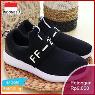 NAG060 Sepatu Sneakers High Footfu Ff20 Murah Bmgshop