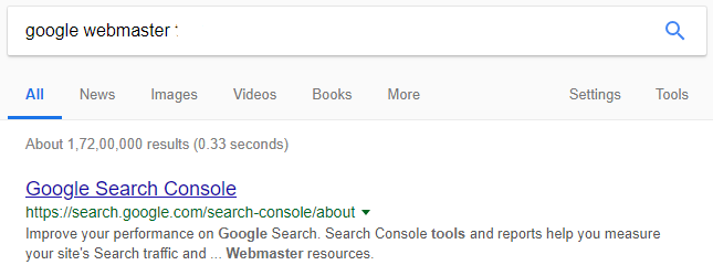 Google search Console me website kaise