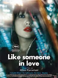 """Like Someone in Love"" (2012)"