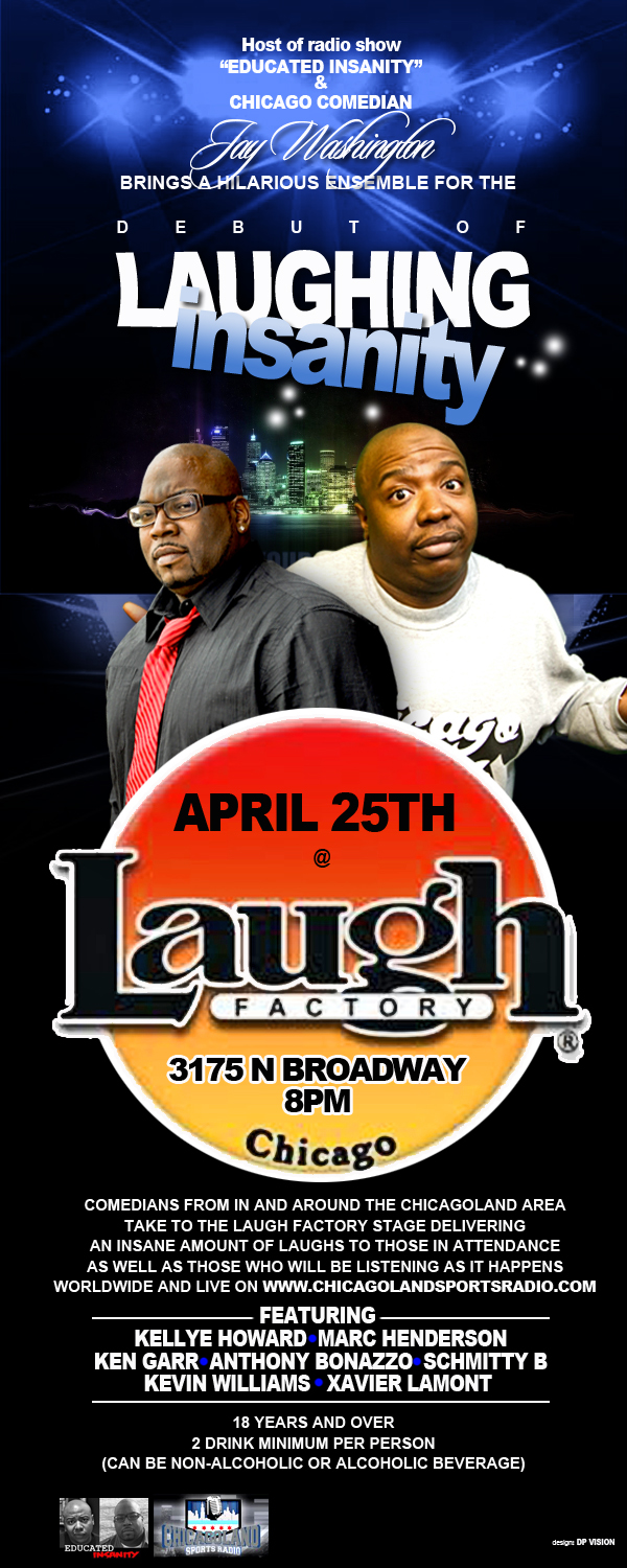 Laugh Factory Discount Tickets