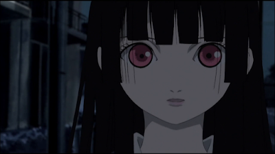 Jigoku Shoujo: Yoi no Togi Episode 8 Subtitle Indonesia