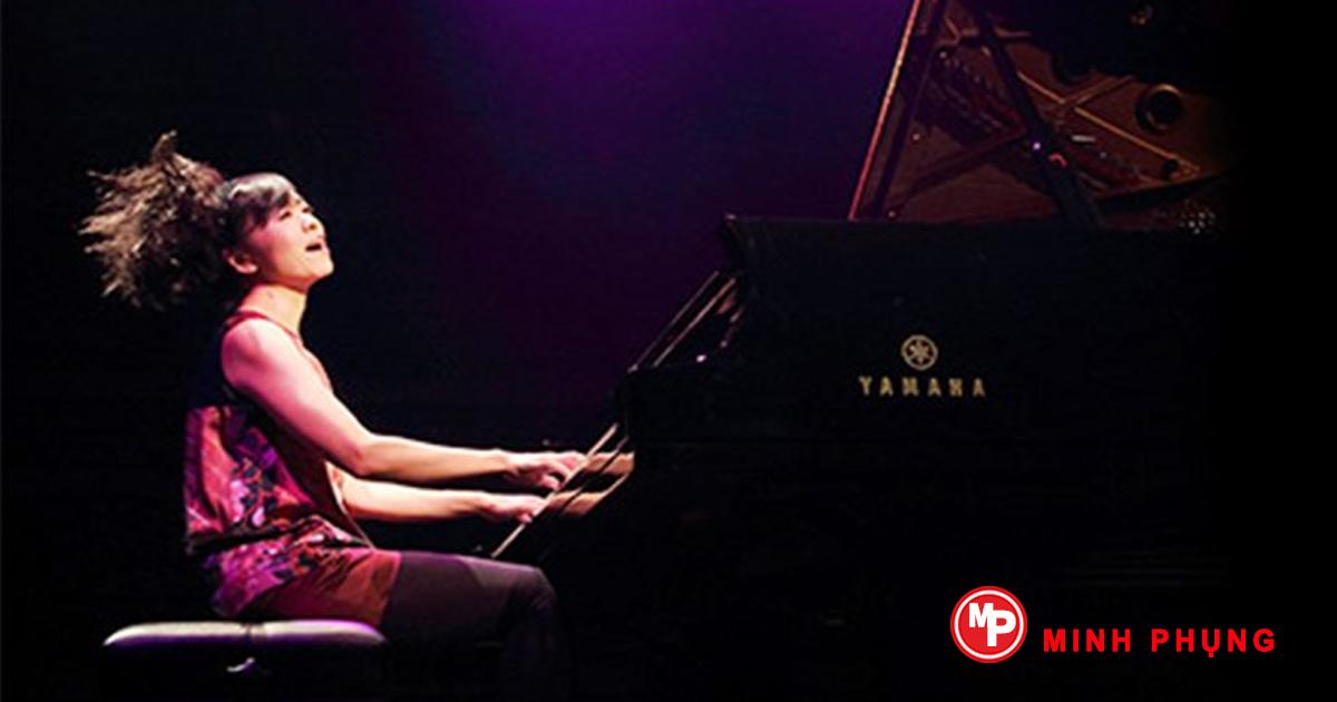 Piano Yamaha U2C - Bán đàn piano giá rẻ uy tín tại TPHCM