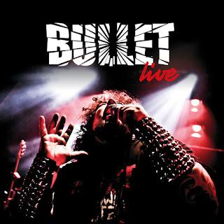 """Το βίντεο των Bullet για το """"Speed And Attack"""" από το album """"Live"""""""