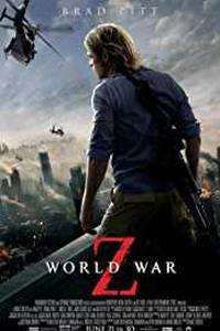 World War Z (2013) (English) 720p & 1080p