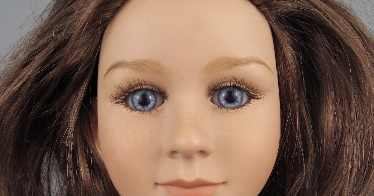 New ~ My Twinn Baby ~ Precious Like Me ~ 14 Inch doll In Box