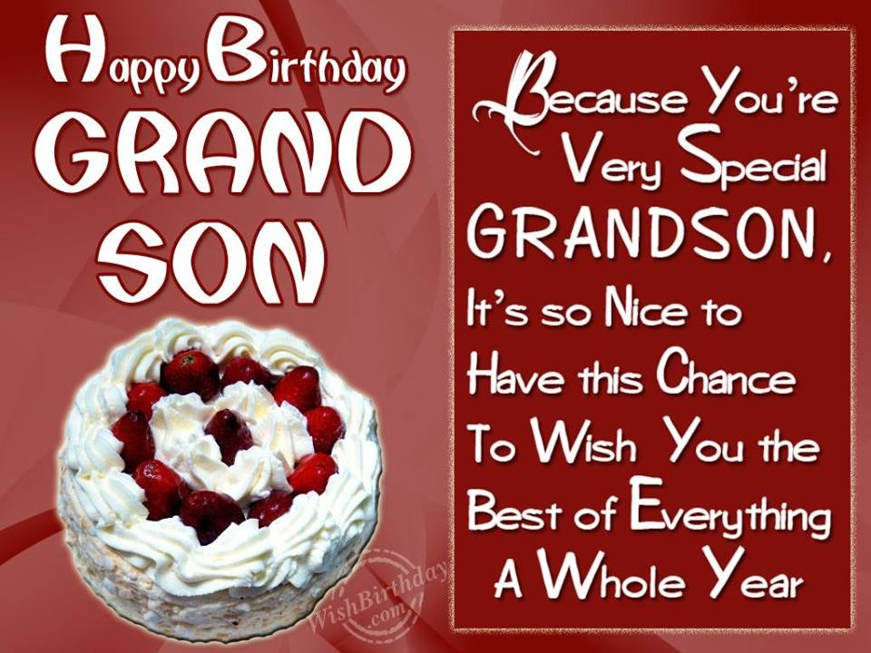 I Love My Grandson Miss Him So Much May God Grant All Your Dreams Goals In Beautiful Heart Blessings