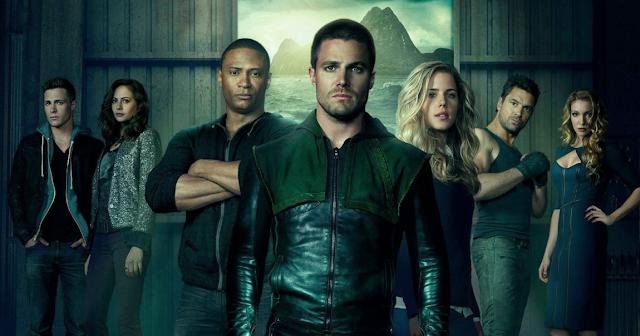 Film Arrow dan alasannya anda harus nonton