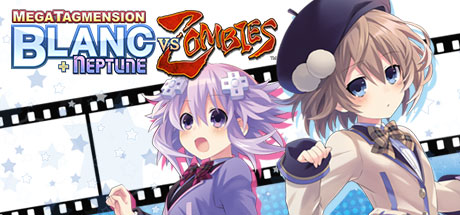 MegaTagmension Blanc + Neptune VS Zombies Deluxe Edition PC Free Download