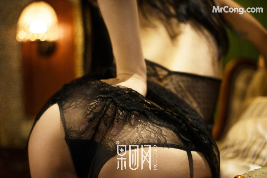 Image GIRLT-No.071-EMILY-MrCong.com-049 in post GIRLT No.071: Người mẫu EMILY (54 ảnh)