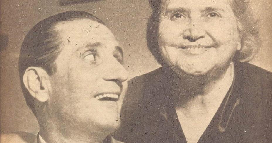 Francisco Alves: Brazil News From 1950 To 1969: 1952
