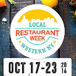 Red Coach Inn: Local Restaurant Week 2016