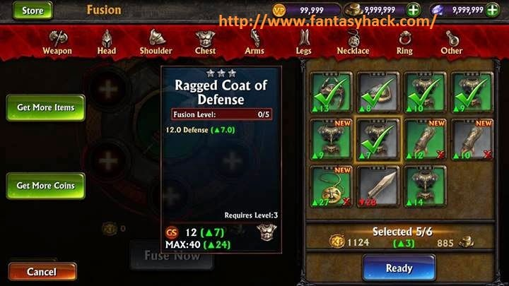 Download Free Eternity Warriors 3 Game (All Versions) Hack V3.1 Unlimited Coins and Gems 100% working and Tested for IOS and Android.