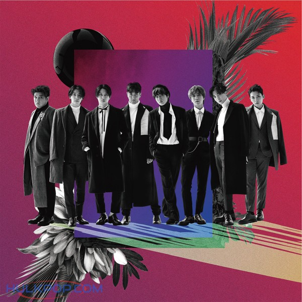 SUPER JUNIOR – One More Time -Japanese ver.- – EP (ITUNES PLUS AAC M4A)