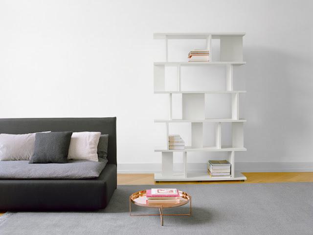 White Shelf Fiberboard System Arie by e15 White Shelf Fiberboard System Arie by e15 b prodotti 28403 relaabb9008 69bc 4a7b 87fe c46a482c0d18