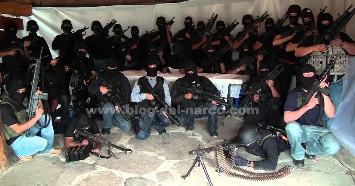 6 cárteles en Guerra por el control de plazas en el estado de Veracruz: PGR