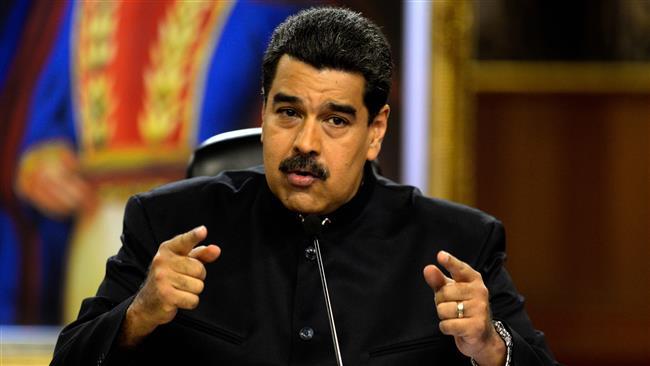 Venezuelan President Nicolas Maduro vows to fend off 'coup' after attacks
