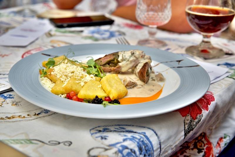 Lwów co jeść, Lwów gdzie jeść, Lwów najlepsze restauracje