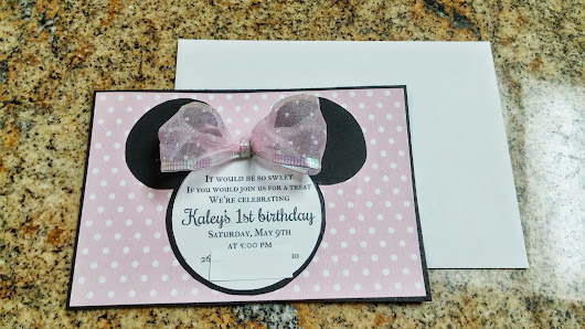 A little about Kaley's Bow-tique