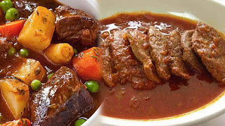 Benefits Beef For Health - Healthy T1ps