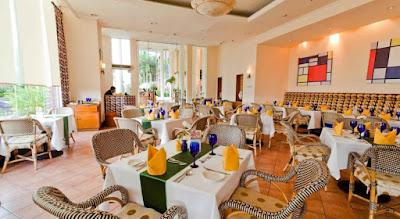 Restauran Mini Hotel Aryaduta Makassar