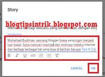 cara mendapatkan backlink dari profil google plus