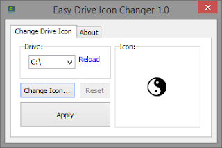 Cara Mengganti Icon Drive Di Windows 10