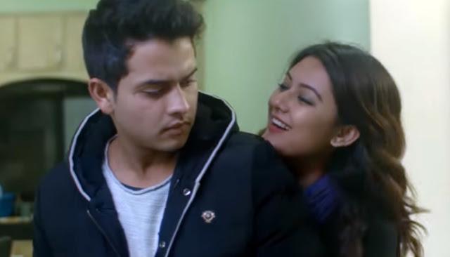 Watch Amrit Dhungana & Barsha Raut New Nepali Short Movie