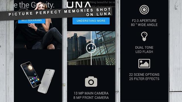 Kamera Smartphone Luna Berkualitas Tinggi Cocok Buat Kamu Yang Suka Foto-foto