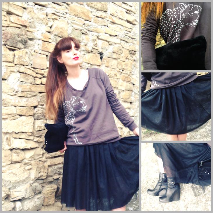 more photos f827c 94657 THE FASHIONAMY by Amanda Fashion blogger outfit, lifestyle ...