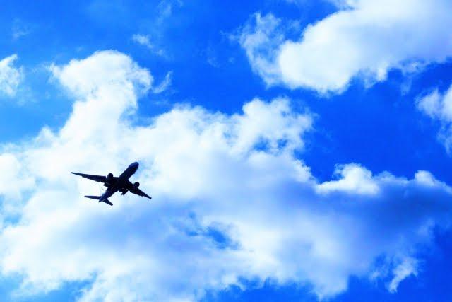 耳抜きができない人のための飛行機対策