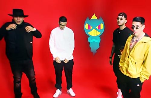 Icon & Lenny Tavarez & Darell - Dificil