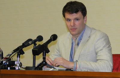 Breaking: Otto Warmbier dies days after being brought back to the US from North Korea