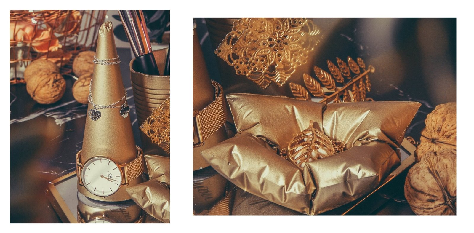 6a contit stylowe złote dodatki do wnętrz stojak na bizuterię jak przechowywać biżuterię nowoczesne dekoracje pomysł na prezent łódzkie upominki prezenty na gwiazdkę co kupić dziewczynie na urodziny, na święta