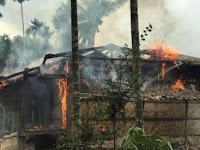 Warga Rohingya: Mengapa Kami Kembali Hanya untuk Disembelih