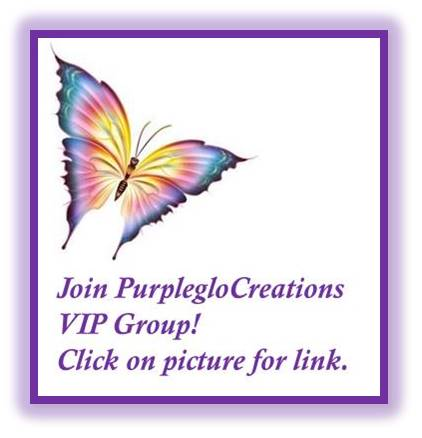 Join My New PurplegloCreations VIP Group