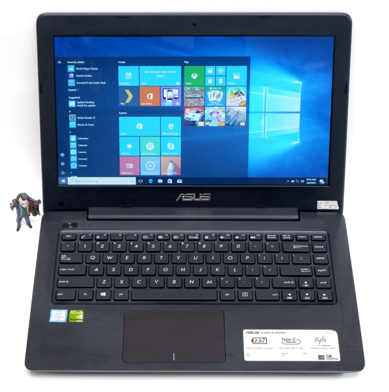 Jual Beli Laptop Bekas, Kamera, Service, Sparepart di Malang