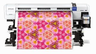 Epson SureColor F7170 Printer Driver Windows