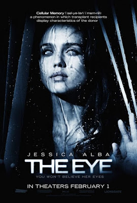 The Eye Poster