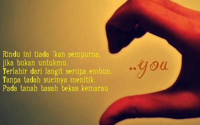 Puisi Rindu Yang Tak Tersampaikan Puisi Cinta Terpendam
