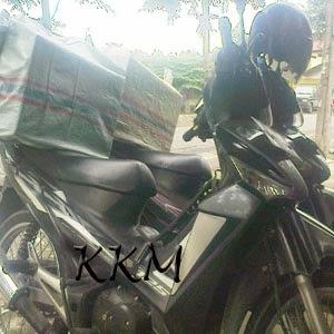 Jasa jemput dan antar paket di Medan.