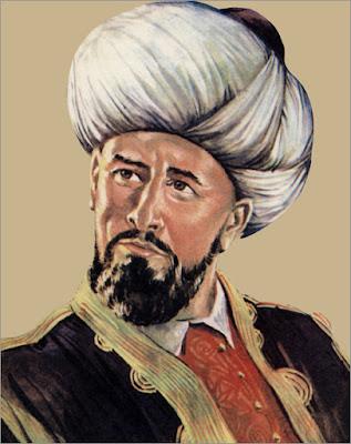 الرحالة السفير أحمد بن فضلان