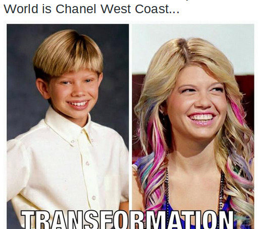 chanel west coast minkus - FALSE Stuart Minkus Became Chanel West Coast Snopes