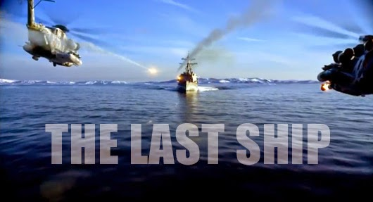 The Last Ship TNT