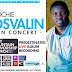 Upcoming Event!!! Rochie Osvalin In Concert - Predestinated Live Album Recording
