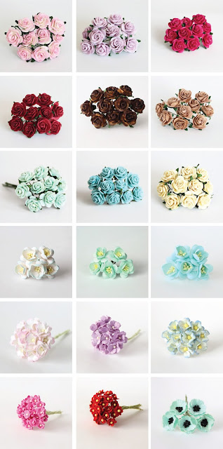 flowers-memuaris-scrapbooking