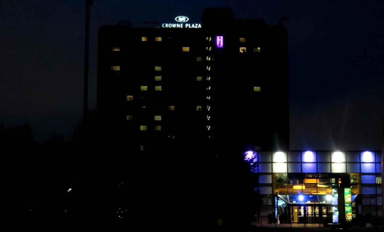 Cheap Hotels Near Hydro Glasgow