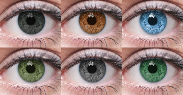 What The Color Of Your Eyes Reveals About Your Ideal Partner
