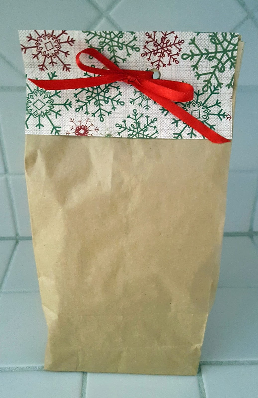 Quilt Guild Exchange Ideas : Patchwork Breeze: Mug Rug Christmas Exchange