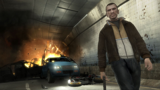Grand Theft Auto IV The Complete Edition (GTA IV) PC Download Free Gameplay 1